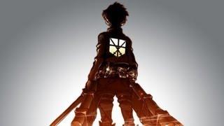 GR Anime Review: Attack on Titan (Shingeki no Kyojin)
