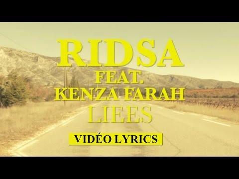 Ridsa kenza farah li es son paroles lyrics et traduction fran aise - Coup de coeur kenza farah paroles ...