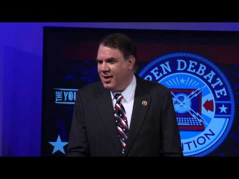 BIG NEWS: Republican Senate Candidate Says Obama SCOTUS Nominee Should Get Hearing -- And Vote!