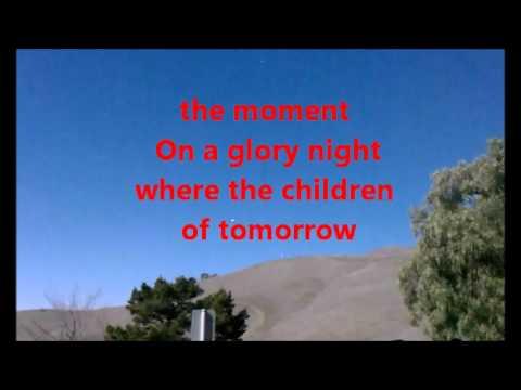 Wind of Change with Lyrics
