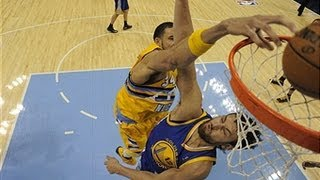 2013 Playoffs_ Top 10 Dunks of the First Round