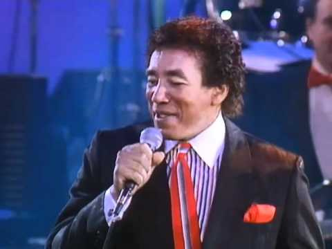 Smokey Robinson - More Love