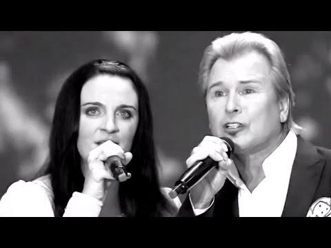 ПРЕМЬЕРА! Елена ВАЕНГА и Александр МАЛИНИН - Две души/1080 HD/