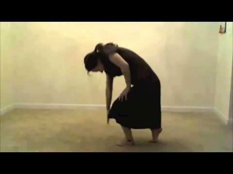 Mary Wigman Danza Mary Wigman Choreography