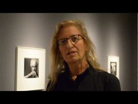 annie leibovitz interview