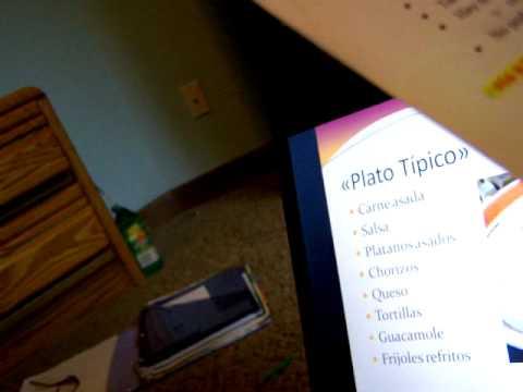 17  Plato Tipico