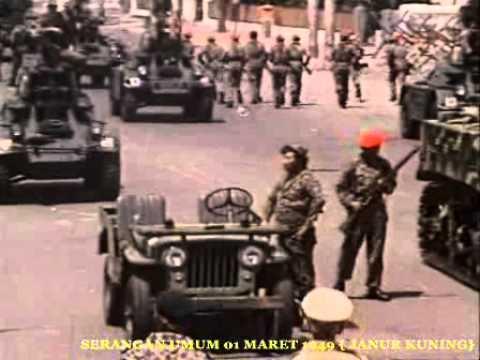 SERANGAN UMUM 1 MARET 1949 [JANUR KUNING] 16-16.avi thumbnail