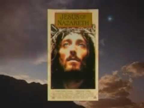 Jesus of Nazareth Trailer (1977)