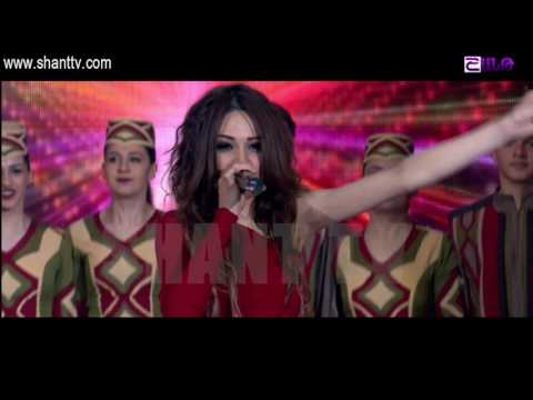 Arena Live-Nare Gevorgyan-De tgheq-15.04.2017