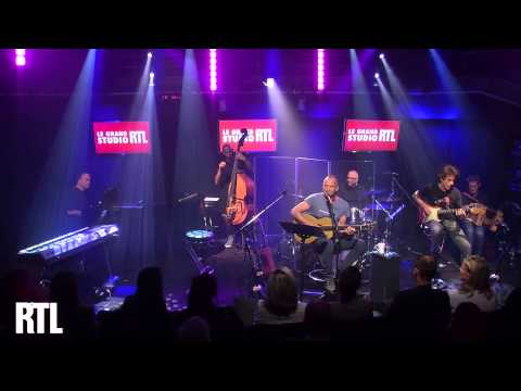 Sting - The last Ship en live dans le Grand Studio RTL