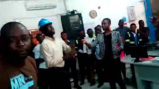 NETIS Ghana LTD - CITI BUSINESS OLYMPICS