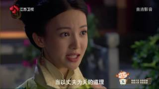 女医明妃伝 雪の日の誓い 第15話