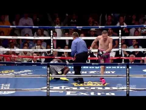 Dream On - Boxing Highlights 2014 Image 1
