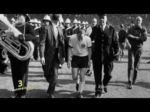 Fussball WM - Skandale [8] Wembley-Tor 1966