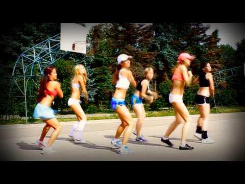Got 2 luv u (reggaeton rmx) choreo by Jane Kornienko. Make sports not war! ;)