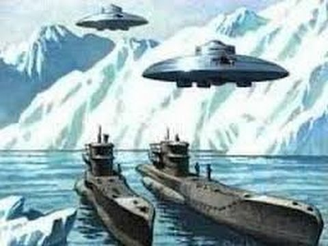 Шокирующие подробности о тайной базе нацистов в Антарктиде Тайна Антарктиды Земля Территория загадок