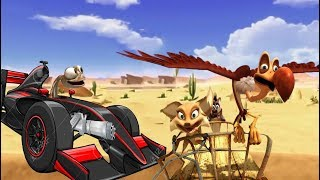 ᴴᴰ The Best Oscar's Oasis Episodes 2018 ♥♥ Animation Movies For Kids ♥ Part 9 ♥✓