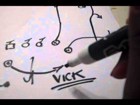 http://zennie2005.blogspot.com/2010/12/tuesday-night-football-eagles-vs.html - Mike Vick - Tuesday Night Football - Eagles Bad Game Plan; Vikings Win. Over t...