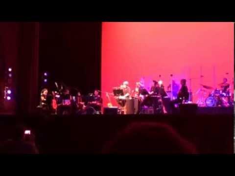 Silvio Rodríguez - Ojalá (Versión Jazz En Vivo)