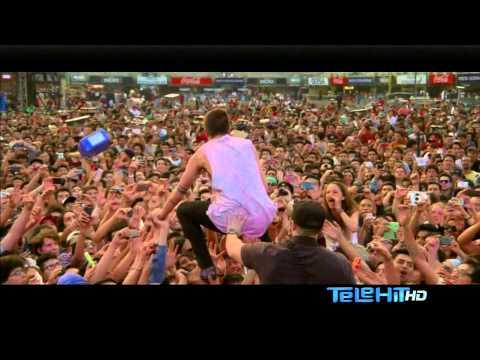 Twenty One Pilots - Vive Latino 2014 HD