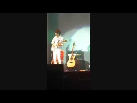 Sungha Jung - Canon Rock video