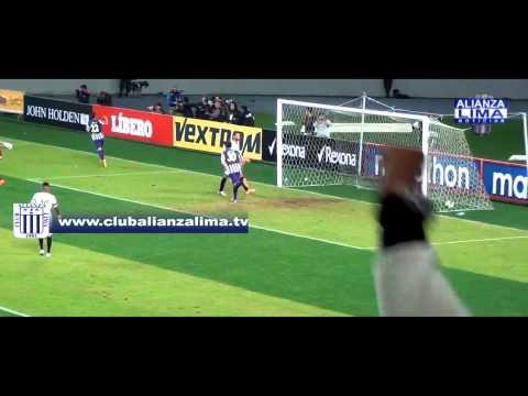 Vuelve a gritarlo: El gol de Víctor Cedrón al clásico rival
