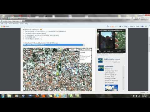 Apuntar Antena Satelital para CABLE GRATIS con Dishpointer super facil