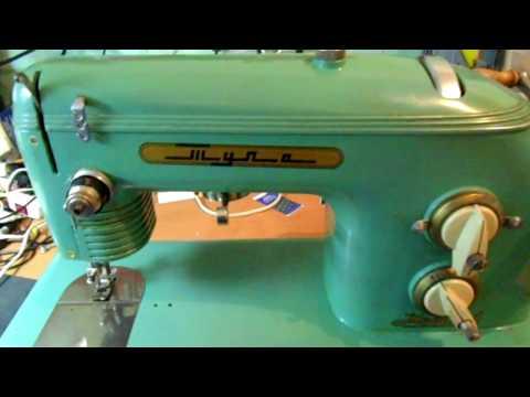 Регулировка швейной машинки подольск своими руками