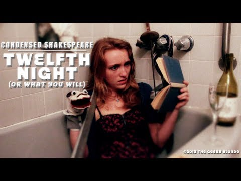 Twelfth Night (or, What You Will) video