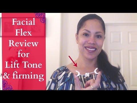 How good is facial flex