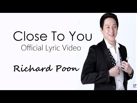 Richard Poon - Close To You