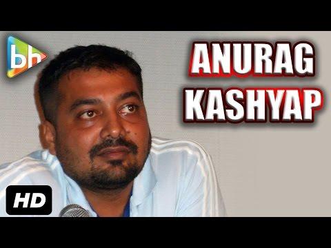 Anurag Kashyap Exclusive Interview On Bombay Velvet In Sri Lanka | Ranbir | Anushka