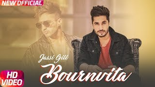 Bournvita ( Song) | Jassi Gill | Desi Routz | Latest Punjabi Song 2018 | Speed Records