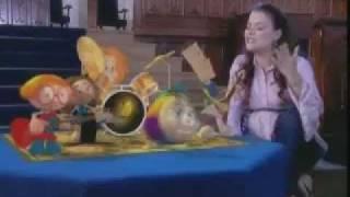 Vídeo 33 de Crianças Diante do Trono