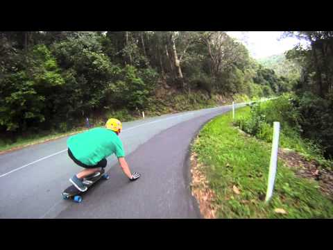 Australia Sessions: Elbows