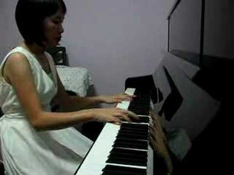Loves Theme (Piano Instrumental)