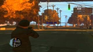 PS3 GTA4 GTAIV DS3 MonTaGe Special Thanks:ito shuei