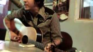 Watch American Aquarium Antique Hearts video