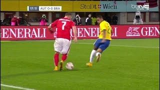 Marko Arnautovic vs Brazil (H) Friendly 2014 HD 720p by i7xComps