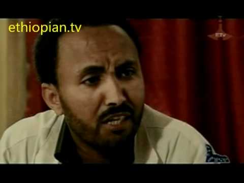Part 4 Ethiopian TV Drama clip 2 of 2