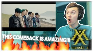 Monsta X Shine Forever MV Reaction THIS IS COMEBACK IS AMAZING