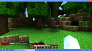 Minecraft Hunger Games 1 - [İlk video]