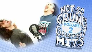 Not So Grump's Greatest Hits Volume 2