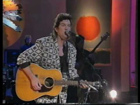 Rodney Crowell - I Know Youre Married