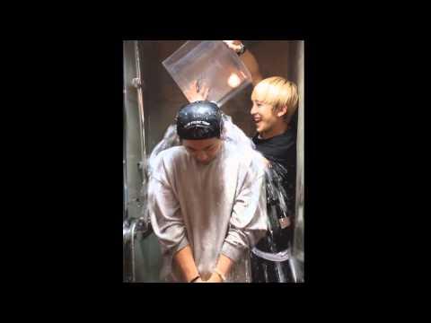 TEEN TOP(틴탑) 창조 ALS 아이스 버킷 챌린지