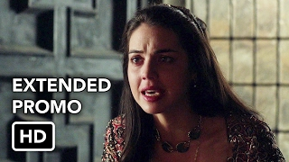 """Reign 4x02 Extended Promo """"A Grain Of Deception"""" (HD) Season 4 Episode 2 Extended Promo"""