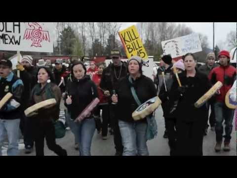 Idle No More, Chilliwack BC
