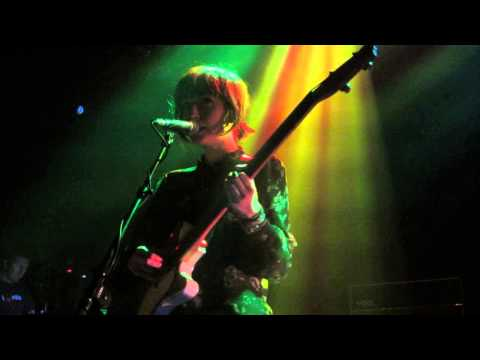 Daughter - Get Lucky ( Daft Punk Cover ) - Live @ The Troubadour 5-21-13 in HD