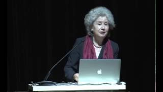 Video: Quran: An intellectually sophisticated literary text replete with theological and philosophical queries emerged from the remote Arab peninsula? - Angelika Neuwirth