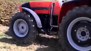 SAME TRACTOR Tiger 70 Pulling